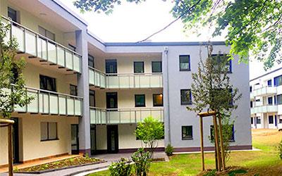 ochum, Ederstrasse, Energetische Sanierung, MACON BAU GmbH Magedeburg