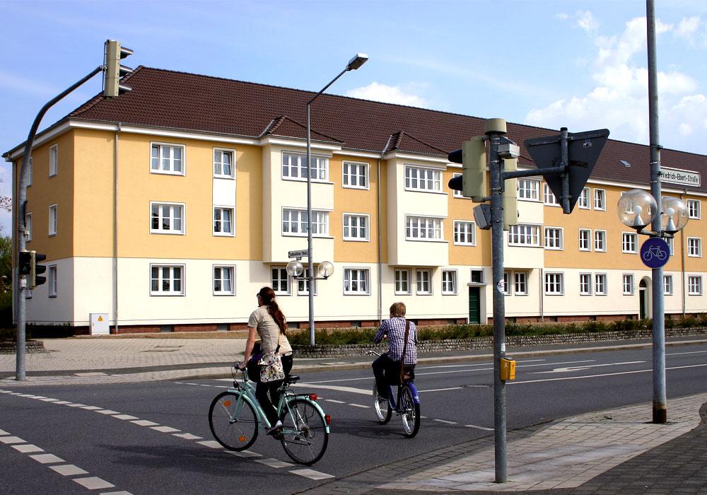 Wolfsburg_Friedrich-Ebert-Str., Komplettsanierung, MACON BAU GmbH Magdeburg