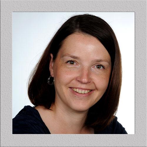 Bianca-Dreyer, Büromanagerin MACON BAU GmbH Magdeburg