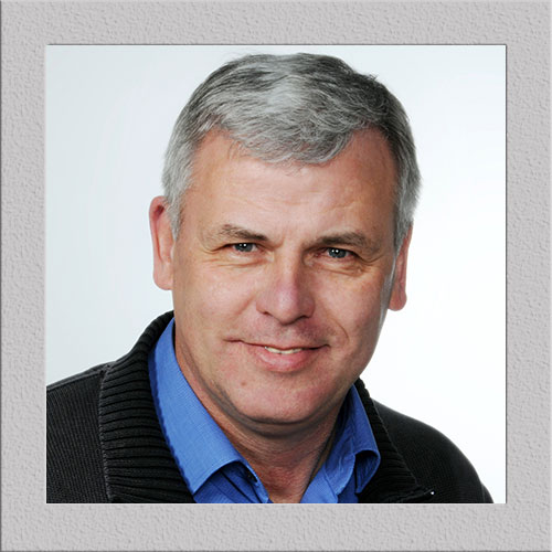 Dipl.-Ing.-Bernd-Viehmann, Bauleiter MACON BAU GmbH Magdeburg