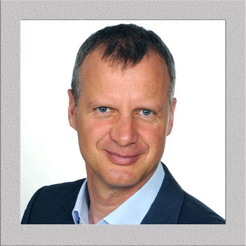 Dipl.-Ing.-Ulrich-Fliegner, GF MACON BAU GmbH Magdeburg