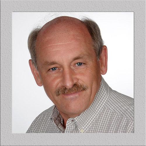 Michael-Guhde, Bauleiter MACON BAU GmbH Magdeburg
