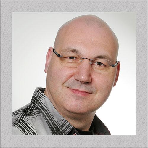René-Profe, Bauleiter MACON BAU GmbH Magdeburg