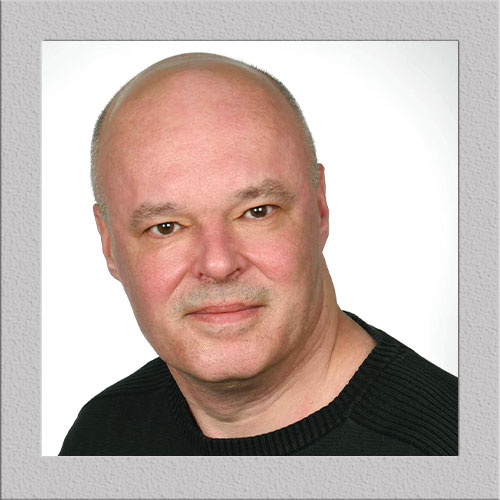 Thomas Kreuzhof, Bauleiter MACON BAU GmbH Magdeburg